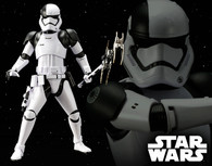 ARTFX+ First Order Stormtrooper Executioner 1/10 PVC Figure (Completed)