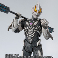 S.H.Figuarts Ultraman Belial Atrocious Action Figure (Completed)