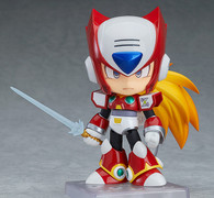 Nendoroid Zero Action Figure (Completed)