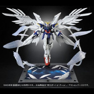 RG 1/144 Wing Gundam Zero Custom EW Feather Effect Parts Plastic Model