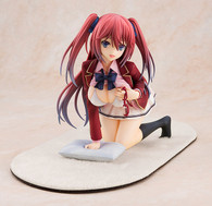 Airi Sakura: Clothes Changing ver. 1/7 PVC Figure (Completed)
