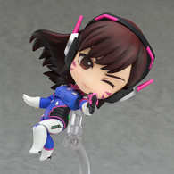 Nendoroid D.Va: Classic Skin Edition Action Figure (Completed)