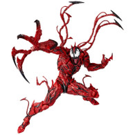 Figure Complex Amazing Yamaguchi Series No.008 Carnage Action Figure (Completed)