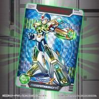 Rockman X & Rockman X Megamission Selection Box BANDAI Premium