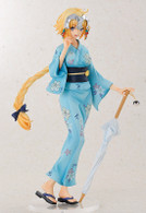 Ruler/Jeanne d'Arc: Yukata Ver. 1/8 PVC Figure (Completed)