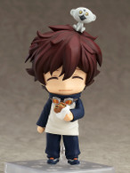 Nendoroid Leonardo Watch Action Figure (Completed)