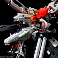 MG 1/100 PLAN303E Deep Striker Plastic Model