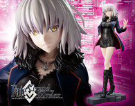 Avenger/Jeanne d'Arc (Alter) Casual Ver. 1/7 PVC Figure (Completed)