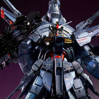 MG 1/100 Providence Gundam (Special Coating) Plastic Model ( APR 2018 )