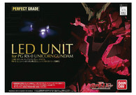 LED Unit for PG 1/60 RX-0 Unicorn Gundam Plastic Model ( MAY 2018 )