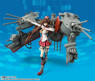 BANDAI Armor Girls Project Kantai Collection Yamato Kai