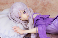 Re:Zero Starting Life in Another World [Emilia] 1/7 PVC Figure (Completed)