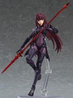 figma Lancer/Scathach Action Figure (Completed)