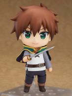 Nendoroid Kazuma Action Figure (Completed)