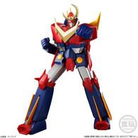 Super Mini Pla Invincible Super Man Zambot 3 Zambot Moon Attack Special Ver.