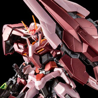 MG 1/100 TRANS-AM 00 Gundam Seven Sword/G (SPECIAL COATING) Plastic Model