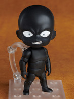 Nendoroid Criminal Action Figure (Completed)