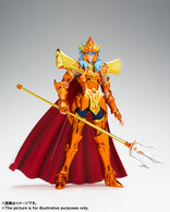 Saint Seiya Myth EX Kaioh Poseidon Action Figure ( IN STOCK )