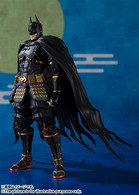 S.H.Figuarts Ninja Batman Action Figure (Completed)