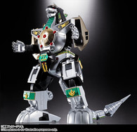 Soul of Chogokin GX-78 Dragon Caesar Action Figure (Completed)