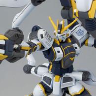 HG 1/144 Atlas Gundam (GUNDAM THUNDERBOLT BANDIT FLOWER Ver.) Plastic Model ( APR 2018 )