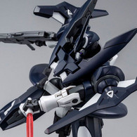 HG 1/144 Advanced GN-X Plastic Model