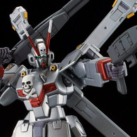 HGUC 1/144 Crossbone Gundam X-0 Plastic Model ( IN STOCK )
