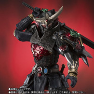 S.I.C. Kamen Rider Gaim Ichigo Arms Action Figure (Completed)