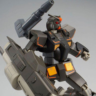 HG 1/144 Heavy Gundam Plastic Model