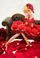 Idol Emperor/Neror Ver. 1/7 PVC Figure (Completed)