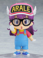 Nendoroid Arale Norimaki Action Figure (Completed)