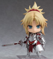 "Nendoroid Saber of ""Red"" Action Figure (Completed)"