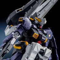 MG 1/100 RX-121-2A Gundam TR-1 (Advanced Hazel) Plastic Model