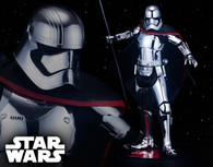 ARTFX Captain Phasma 1/7 PVC Figure (Completed)