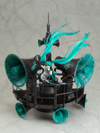 Hatsune Miku: Love is War ver. DX 1/8 PVC Figure (Completed)