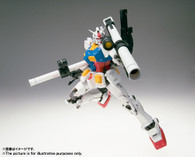 GUNDAM FIX FIGURATION METAL COMPOSITE RX-78-2 Gundam The Origin RePACKAGE