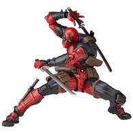 Amazing Yamaguchi 001 DEADPOOL Action Figure (Completed) ( JUN 2018 )