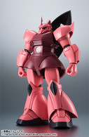 Robot Spirit Side MS MS-14S Char's Gelgoog Ver. A.N.I.M.E. Action Figure (Completed)