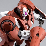 MG 1/100 GN-X III (A-Laws Type) Plastic Model