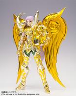 BANDAI Saint Seiya Cloth Myth EX Aries Mu God
