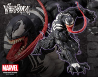 ARTFX+ Venom 1/10 PVC Figure (Completed) ( JUN 2018 )