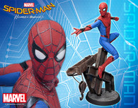 ARTFX Spider-Man -Homecoming- 1/6 PVC Figure (Completed)