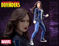 ARTFX+ The Defenders Jessica Jones 1/10 PVC Figure (Completed)