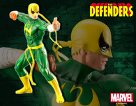 ARTFX+ The Defenders Iron Fists 1/10 PVC Figure (Completed)
