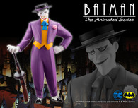ARTFX+ Joker Animated 1/10 PVC Figure (Completed)