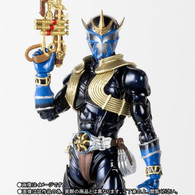 S.H.Figuarts (Shinkoccou Seihou) Kamen Rider Ibuki Action Figure (Completed)