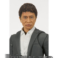 S.H.Figuarts Masatoshi Hamada Action Figure (Completed)