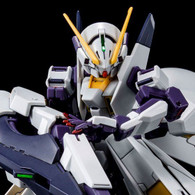 HGUC 1/144 Gundam RX-124 TR-6 (Wound Wort) Plastic Model ( JUL 2018 )