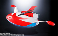 Soul of Chogokin GX-76X GRENDIZER D. C. Space Set