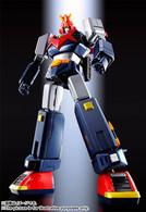 Soul of Chogokin GX-79 Voltes V F.A.